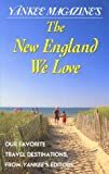 The New England We Love: Favourite Holid...