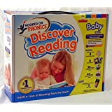 Hooked on Phonics: Discover Reading - Baby Edition