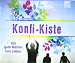 Konfi-Kiste: 160 gute Karten f�rs Leb...