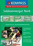 Salzkammergut Nord, 1 CD-ROM Digitale...