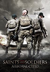 Saints & Soldiers: Airborne Creed