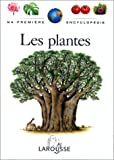 img - for Les plantes book / textbook / text book