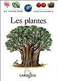 echange, troc Fabienne Fustec - Les plantes