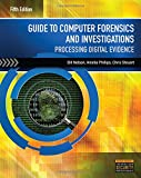 img - for Guide to Computer Forensics and Investigations (with DVD) book / textbook / text book