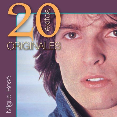 Miguel Bose - Bravo Bosé 30 Grandes Éxitos - Zortam Music