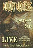 Muddy Waters - Journey Man Blues [DVD]