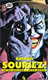 Batman, tome 1 : Souriez !