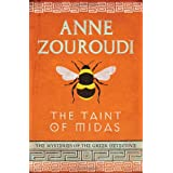 The Taint of Midasby Anne Zouroudi