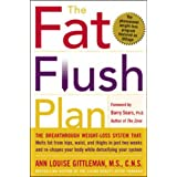 The Fat Flush Plan (Gittleman)by Ann Louise Gittleman