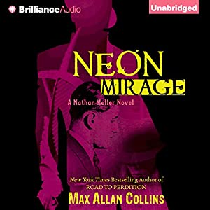 Neon Mirage Audiobook