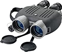 Fraser Optics Stedi-Eye 14x40 Bylite Gyro Stabilized Binocular, Black-Gray, Pouch 07001-200-1-P