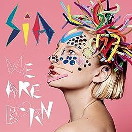 We Are Born