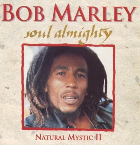 Bob Marley - Natural Mystic, Vol. 2 - Zortam Music