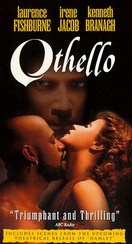 Othello (1995) [VHS] [Import]