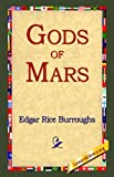 Edgar Rice Burroughs Gods of Mars