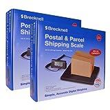 Brecknell PSS 400 Postal & Parcel S