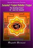 Sound Yoga: Nada Yoga [DVD] [Import]