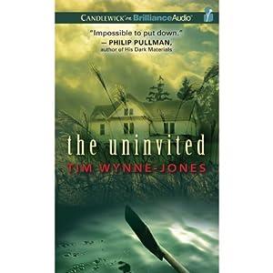 The Uninvited Audiobook