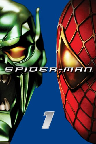 Kids on Fire: $5 Each To Own All 3 Original Spider-Man Movies