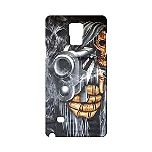 G-STAR Designer Printed Back case cover for Samsung Galaxy S6 Edge - G1255