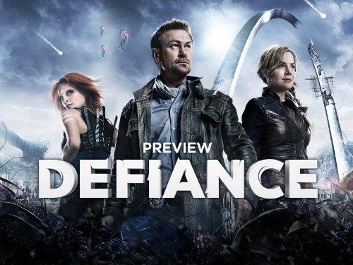 Defiance, season 1