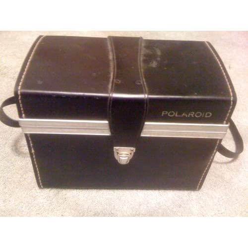Vintage Polaroid Land Camera Automatic 100