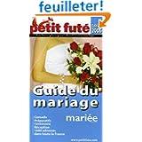 Petit Futé Guide du mariage