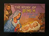 Jesus, Story of: Pop-up Book (0603035841) by Edited