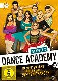 DVD Cover 'Dance Academy, Staffel 2 - Im zweiten Jahr gibt's keine zweiten Chancen! [5 DVDs]