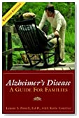 Alzheimer's Disease: A Guide For Families