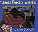 img - for The Jones Family Express book / textbook / text book