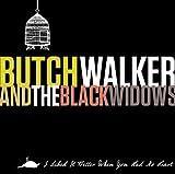 ブッチ・ウォーカー