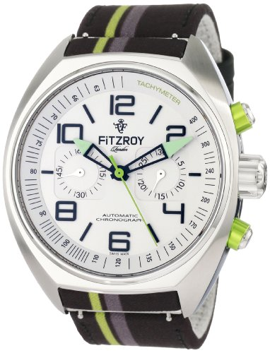 Fitzroy F-C-S4F1 Black
