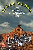 echange, troc Jules Verne - Les Enfants du Capitaine Grant, tome 1