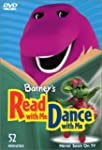 Barney:Read With Me, Dance Wit