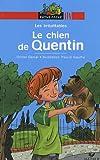 echange, troc Olivier Daniel, Pascal Gauffre - Les Imbattables, Tome 2 : Le chien de Quentin