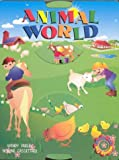 img - for Animal World: Broad (Fun Wheel Books!) book / textbook / text book