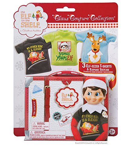 Clothes For The Elf On The Shelf Webnuggetz Com