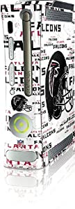 NFL - Atlanta Falcons - Atlanta Falcons - Blast - Microsoft Xbox 360 (Includes HDD) -... by Skinit