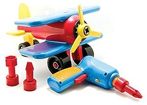 Battat Take-A-Part Airplane
