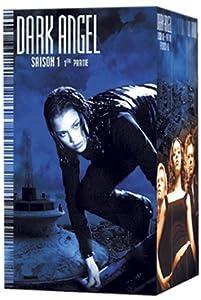 Dark Angel - Saison 1, Partie 1 - Coffret 3 VHS