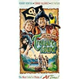 Long John Silver&amp;#39;s Return to Treasure Island [VHS]