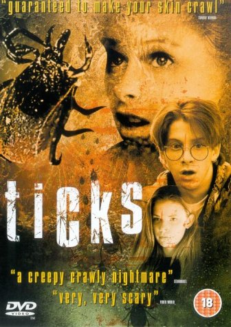 Ticks / Infested / Клещи (1993)