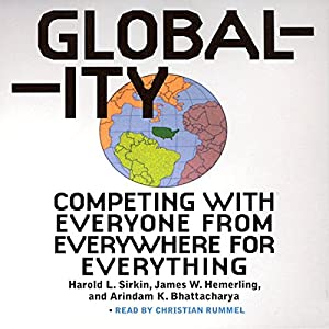 Globality Hörbuch
