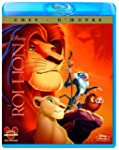 Le Roi Lion [Blu-ray]