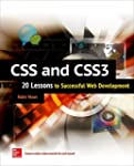 CSS & CSS3: 20 Lessons to Success...