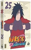 Naruto Shippuden - Vol. 25