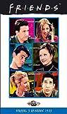 echange, troc Friends Ser.3 - Episode 19-25 (dt.) [VHS] [Import allemand]