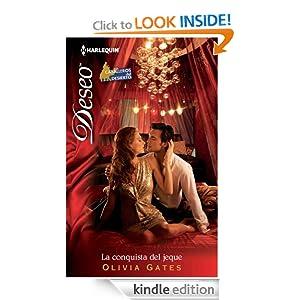 La conquista del jeque (Deseo) (Spanish Edition) Olivia Gates