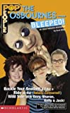 img - for Pop People: The Osbournes - Bleeped! book / textbook / text book